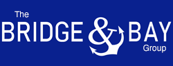 The Bridge & Bay Group Logo